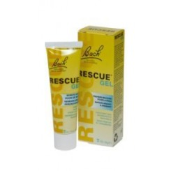 Bachbloesems Rescue Remedy Gel 30 gr. Nelson