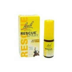 Bachbloesems Rescue Remedy Spray 7 ml. Nelson