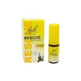 Bachbloesems Rescue Remedy Spray 7 ml. Nelson