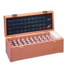 Bachbloesems Nelson Set 20 ml. in gesigneeerde luxe houten kist