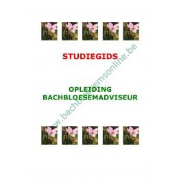 Studiegids Opleiding Bachbloesemadviseur