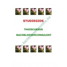 Studiegids Thuiscursus Bachbloesemconsulent