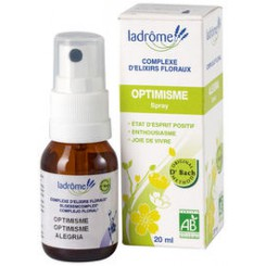 Bloesemcomplex Optimisme 20 ml.