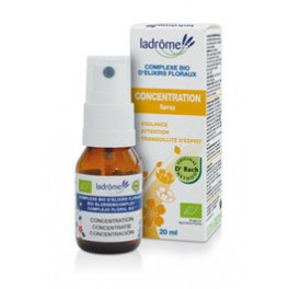 Bloesemcomplex Concentratie 20 ml. Spray