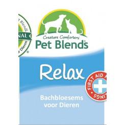 Bachbloesems voor dieren 'Relax' - 50 ml.