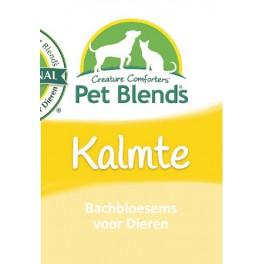 Bachbloesems voor dieren 'Kalmte' - 50 ml.