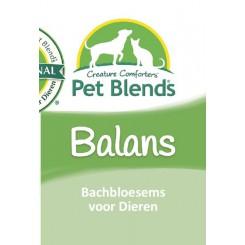 Bloesemessences voor dieren 'Balans' - 50 ml.