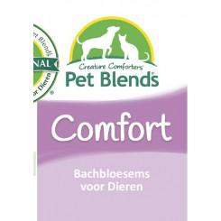 Bloesemessences voor dieren 'Comfort'