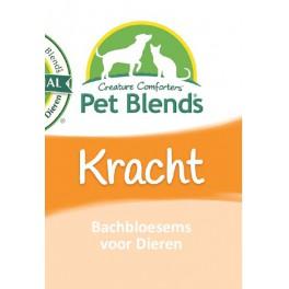 Bachbloesems voor dieren 'Kracht' - 50 ml.