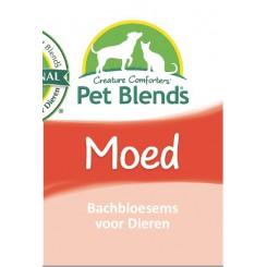 Bachbloesems voor dieren 'Moed' - 50 ml.