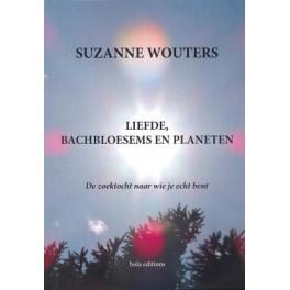 Liefde, Bachbloesems en Planeten